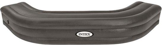 Intex Pure Spa Bank Octagon 8 hoek