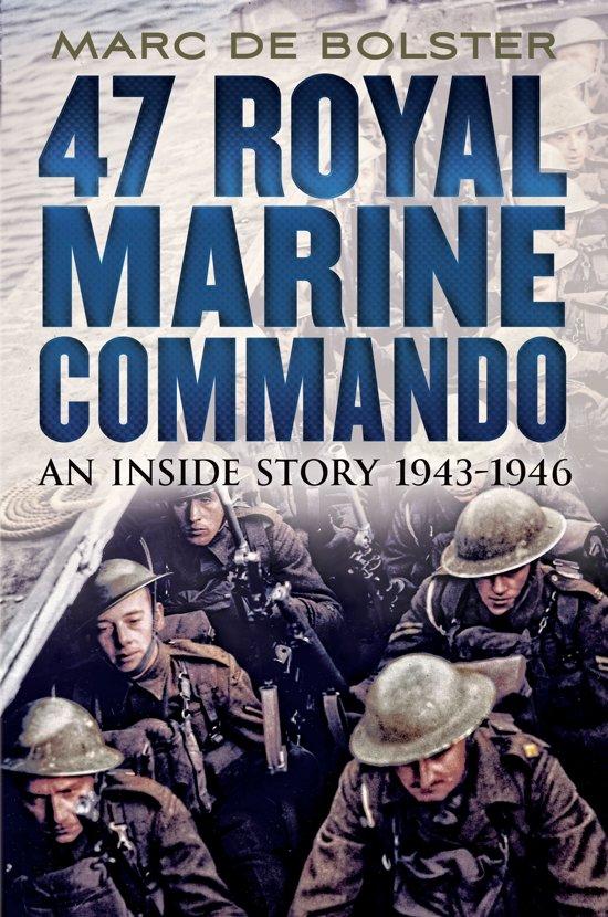 47 Royal Marine Commando