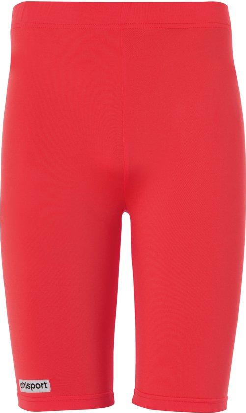 Uhlsport Distinction Colors  Sportbroek performance - Maat XXS  - Unisex - rood
