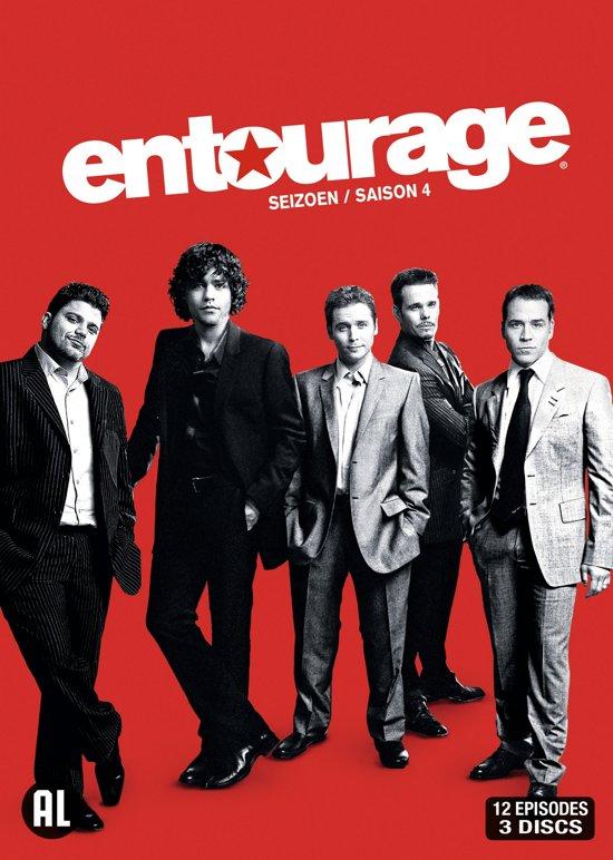Entourage - Seizoen 4