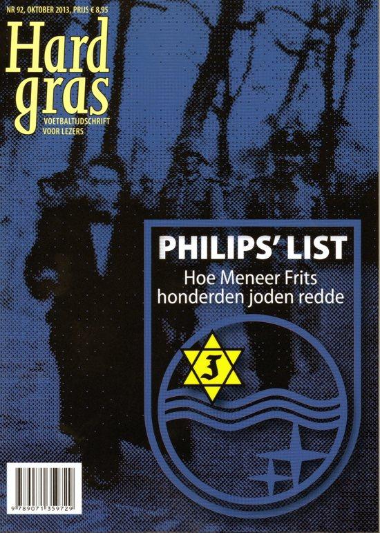 Cover van het boek 'Hard gras 92'