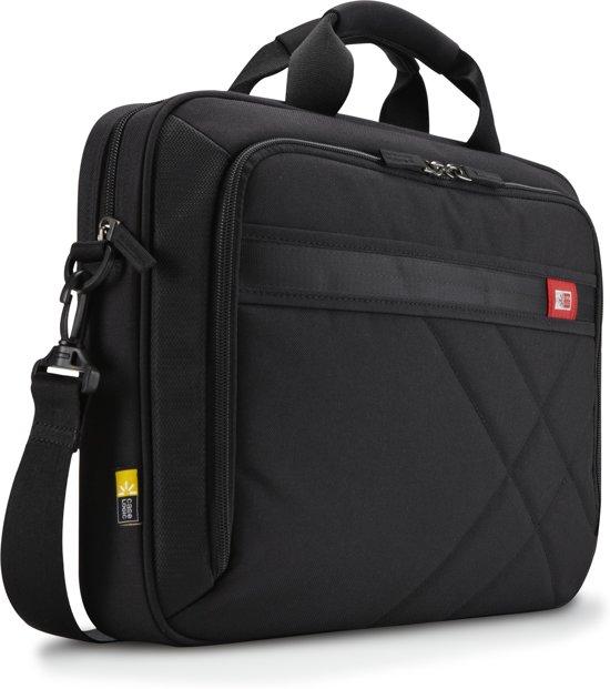 466f75d03e9 bol.com | Case Logic DLC117 - Laptoptas - 17.3 inch / Zwart