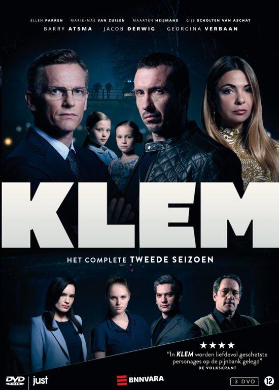 Klem - Seizoen 2