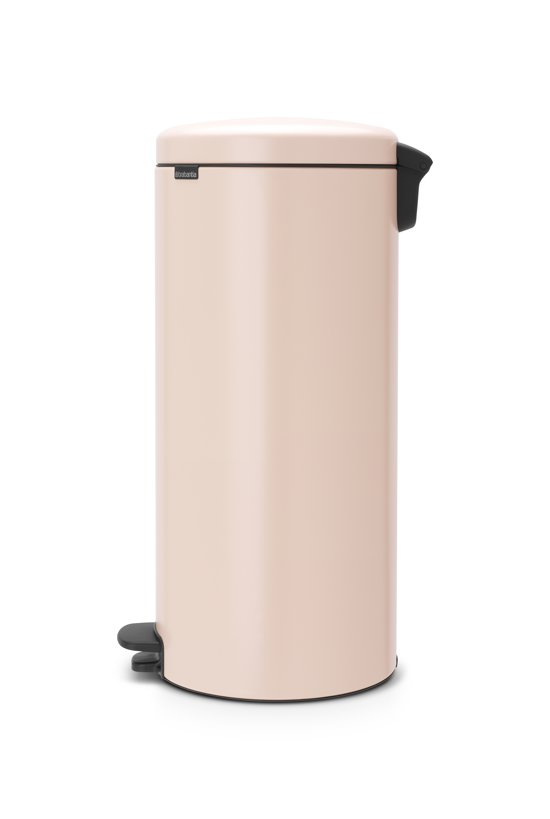 Brabantia NewIcon Pedaalemmer 30 Liter Roze