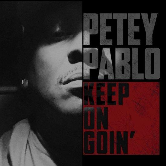Keep On Goin'