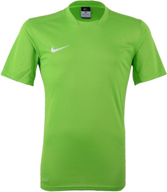 Nike Park V Team - Voetbalshirt - Heren - Maat M - Lichtgroen