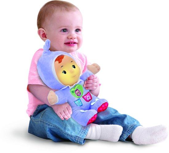 VTech Baby Magisch Droompopje - Interactieve Knuffel