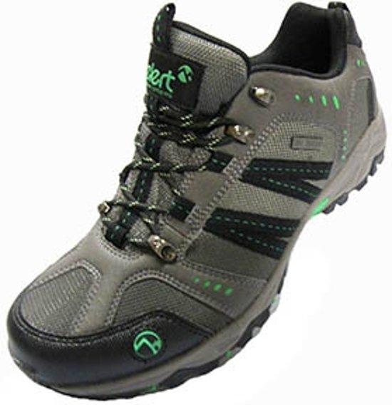 7855316c91f Heren wandelschoenen | Heren hike schoen beck laag donkergrijs | maat 45
