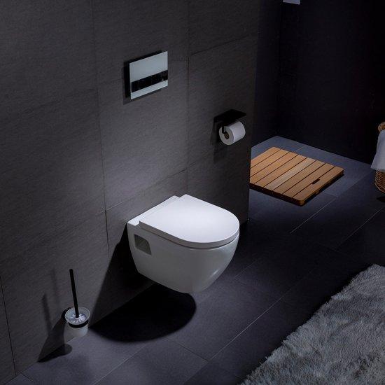 Inbouw Toilet Compleet : Bol geberit up toiletset inbouw wc hangtoilet