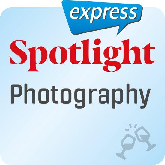 Spotlight express – Photography