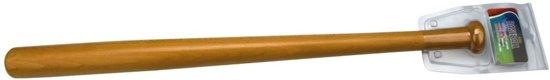 Abbey Honkbalknuppel - Hout - 68 cm - Bruin