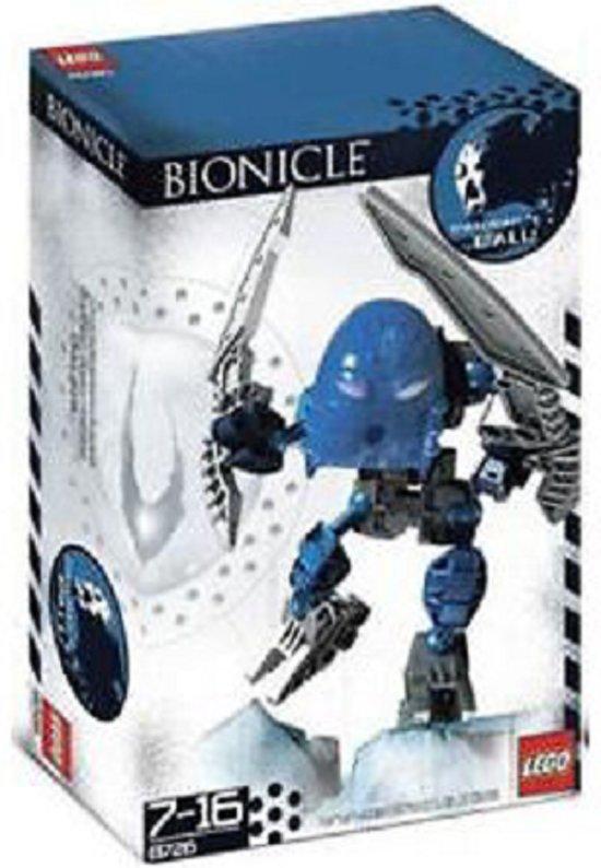 Lego 8726 bionicle