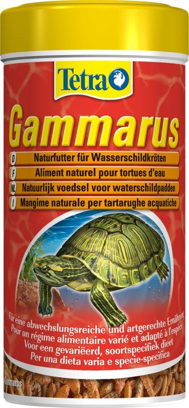 Tetra Gammarus - Schildpadvoer - 250 ml