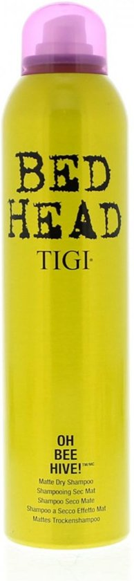 TIGI Bed Head Oh Bee Hive - 238 ml - Droogshampoo