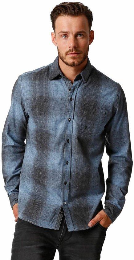 Regular Fit Shirt Shirt Shirt Fit Ls Ls Regular kOPn0XwN8Z