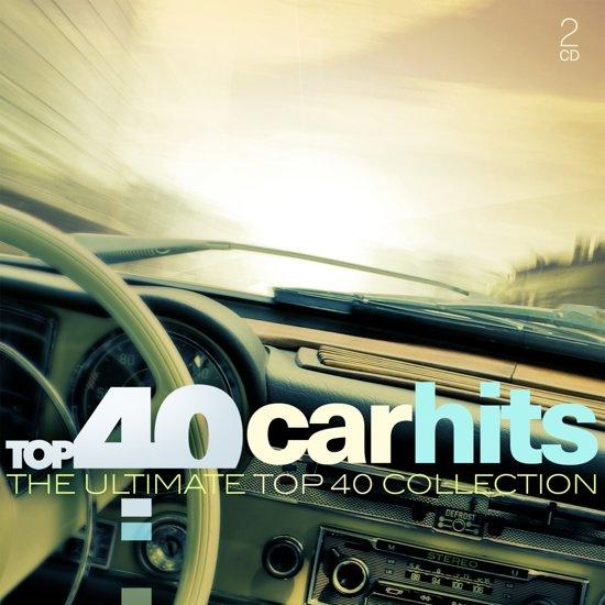 Top 40 - Car Hits