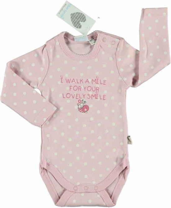 babykleding roze