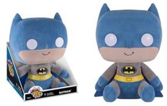 Funko Pop! Dc Comics:Batman - Verzamelfiguur