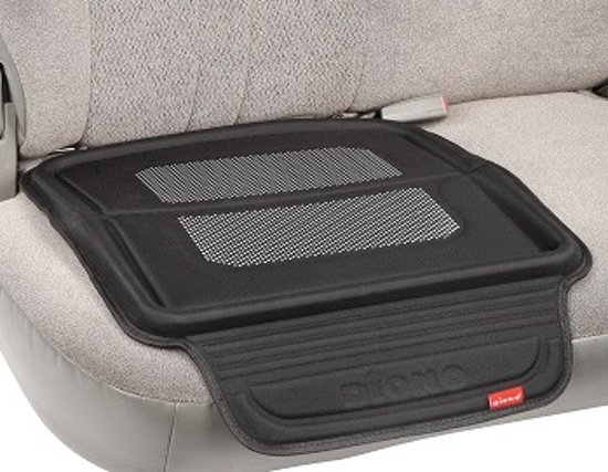 Diono - Seatguard - Voorgevormde beschermmat voor autobekleding - Zittingbeschermer - Autostoelbeschermer