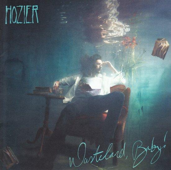 CD cover van Wasteland, Baby! van Hozier