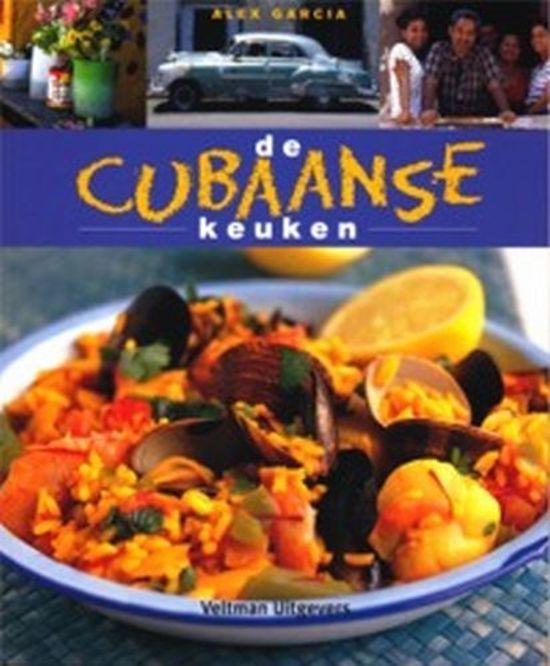 De cubaanse keuken alex garcia 9789059203198 boeken - Afbeelding van keuken amenagee ...
