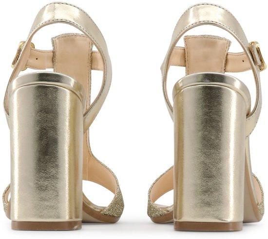 In Made ItaliaSandalen Caterina Vrouw Gold K3Tc5FJu1l