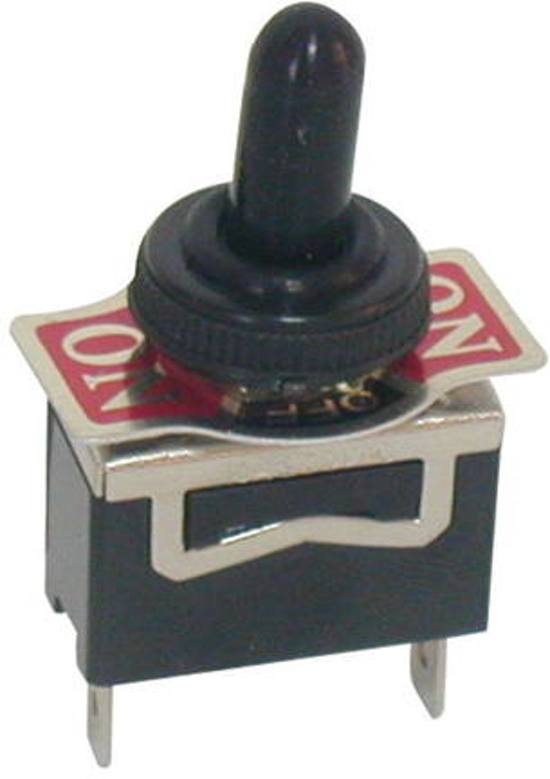 Lalizas Toggle Switch MON-OFF-MON, 3 Positions,12V/24V