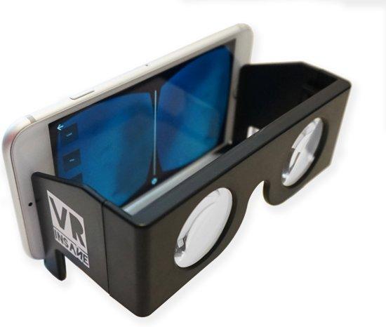 4fe467992571e8 VR Insane Virtual Reality Bril GO