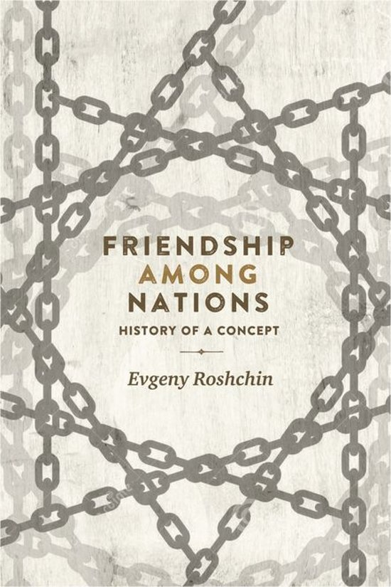 Friendship among nations