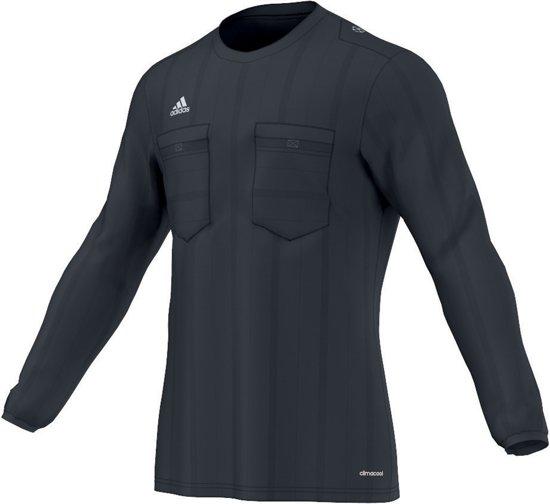 adidas UCL Sportshirt performance - Maat S  - Mannen - zwart