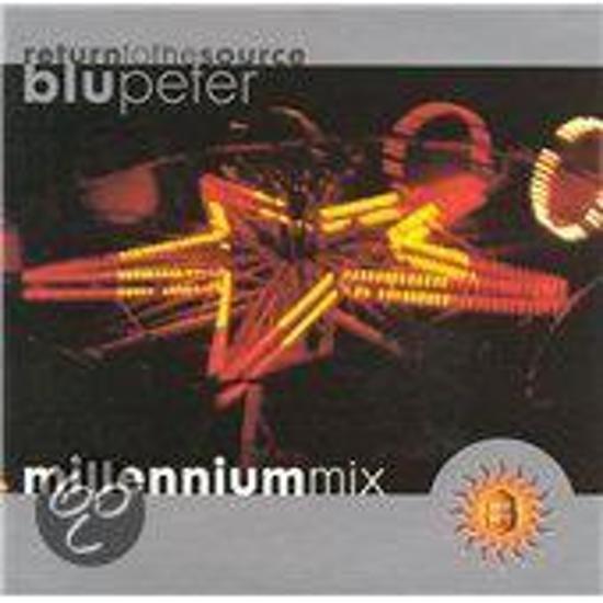 Return To The Source: Blu Peter Millennium Mix
