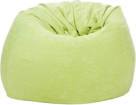 Sakwa Europa - Zitzak - Groen