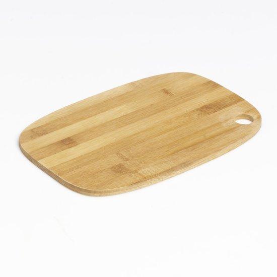 Snijplank bamboe 30 cm