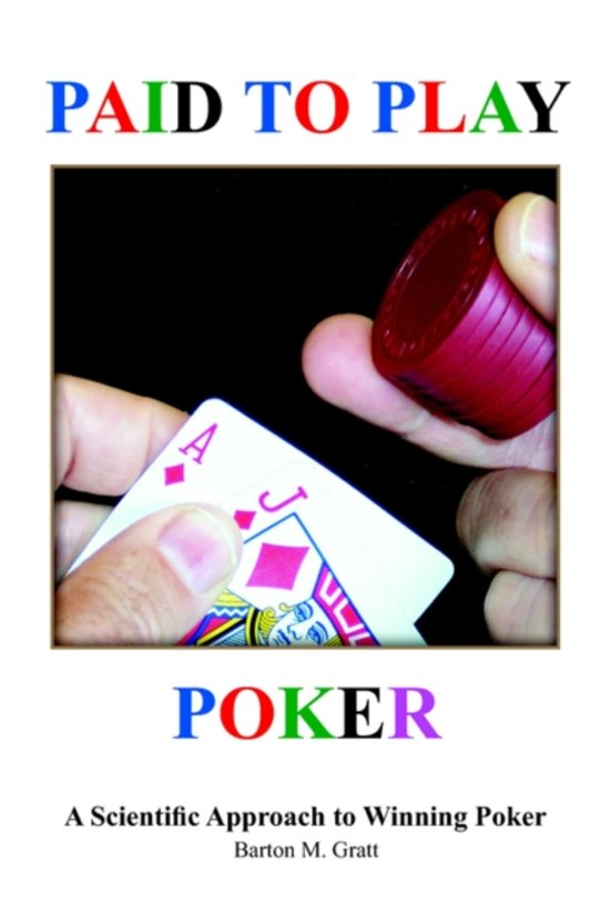Paid To Play Poker