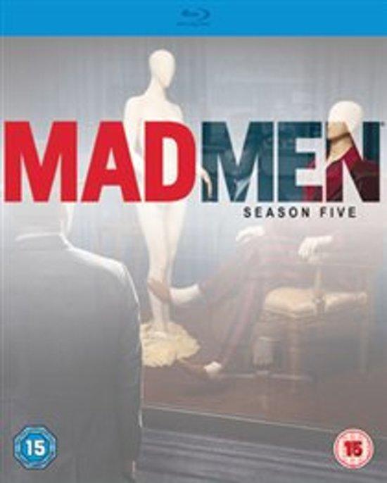 Mad Men - Season 5