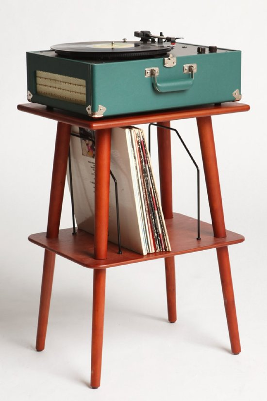 Crosley Manchester Stand