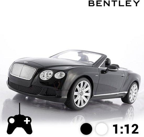 Bol Com Bentley Continental Gt Cabriolet Op Afstand Bestuurbare