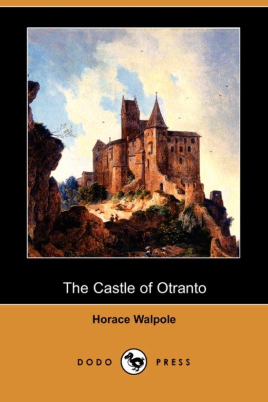 the castle of otranto a