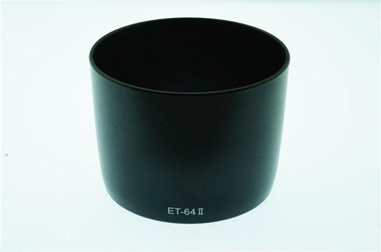 Zonnekap ET-64 II voor Canon lens EF 75-300mm IS USM
