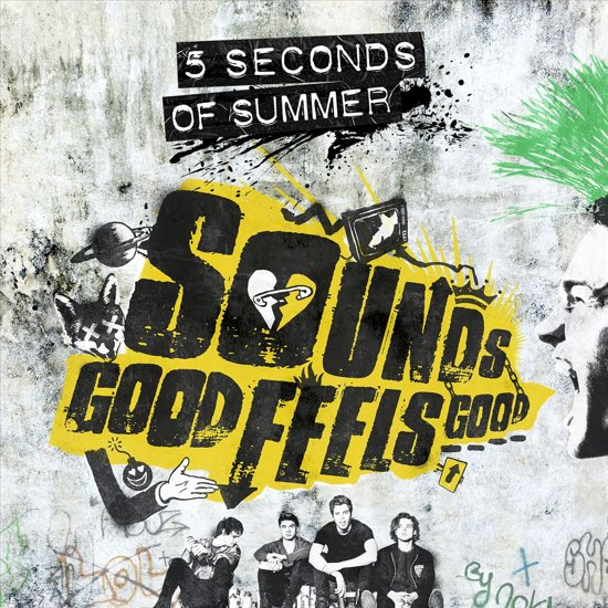 Sounds Good Feels Good (Limited deluxe edition)