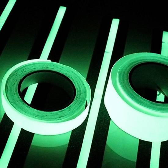 Bolcom Glow In The Dark Tape Tape Glow In The Dark Plakband