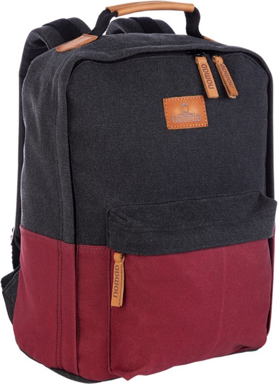 18l Red Rugzak Nomad Daypack phantom Deep Clay tH7SwS