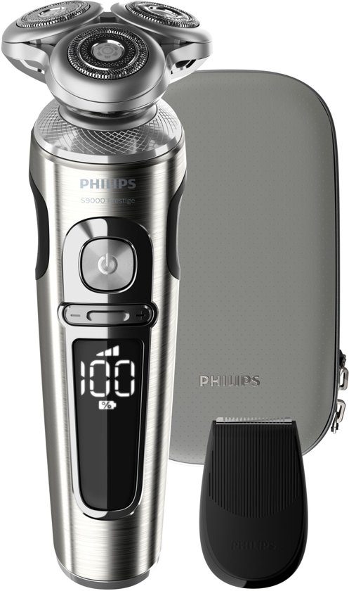 Philips Shaver S9000 Prestige SP9820/12 - Scheerapparaat