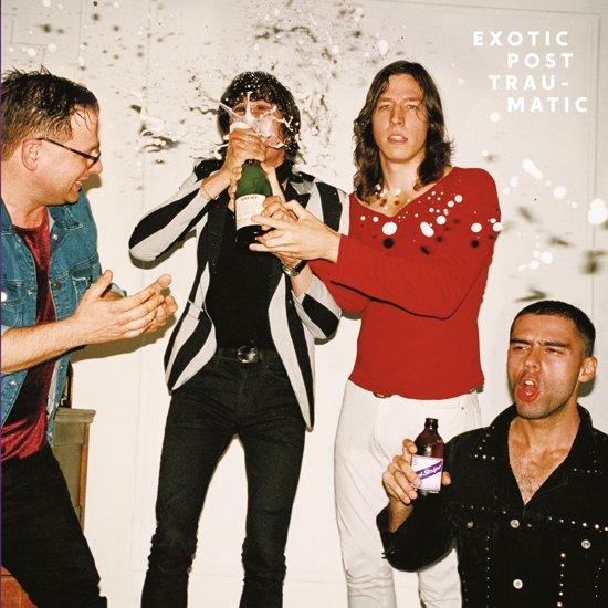 Exotic Post.. -Digi-