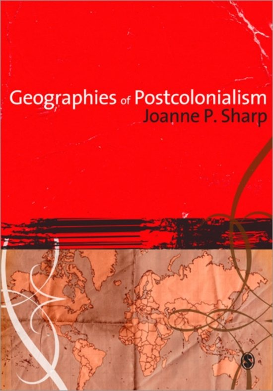 postcolonial geographies an exploratory essay Introducing postcolonial geographies, alison blunt and cheryl mcewan part i - postcolonial knowledge and networks 1 postcolonial geographies: survey-explore-review 2 constructing colonial discourse: britain, south africa and the empire in the nineteenth century, alan lester.