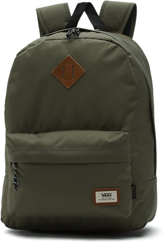 326d6a306ac bol.com | Vans Old Skool Plus Backpack Grape Leaf / Rugtas