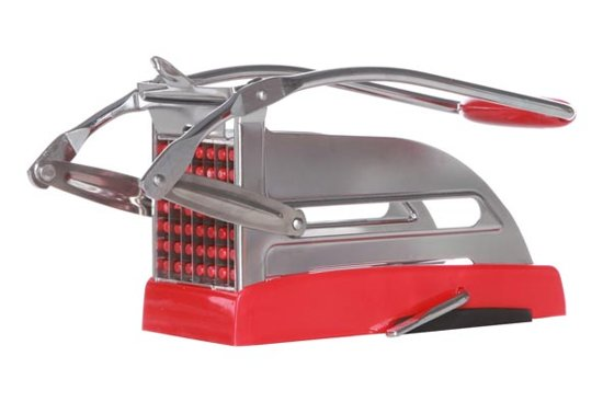 Welp bol.com | Cosy&Trendy Frietsnijder met zuignap VW-78