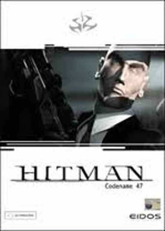 Hitman - Windows
