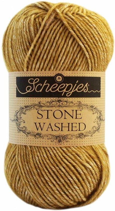 10 x Scheepjes Stone Washed - 832 Estatite