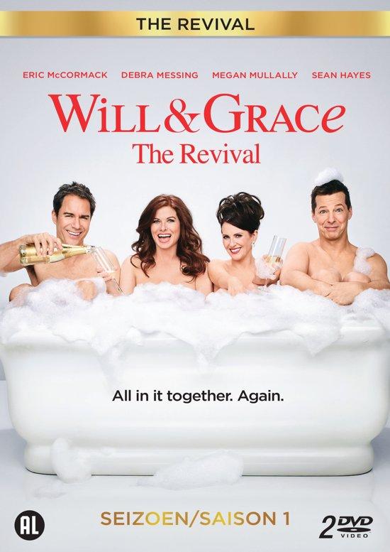 Will & Grace - Seizoen 1 (Revival seizoen)